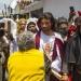 Ocho barrios y un solo corazón evocan la Pasión de Cristo en Iztapalapa