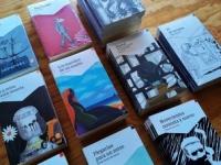 Editoriales independientes celebran la labor de divulgar literatura