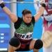 Abre Tania Mascorro temporada en Panamericano de Pesas