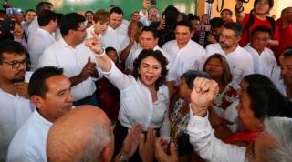 PRI: del miedo a la democracia al fracaso en Yucatán