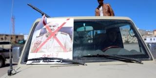 """Libia: El sueño contenido del """"mariscal"""" Hafther"""