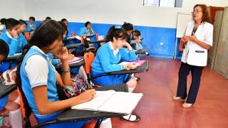 Sin incidentes el regreso a clases en escuelas de nivel básico de Oaxaca
