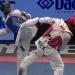 Plata para Carlos Sansores en Mundial de Taekwondo
