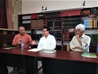 DETRÁS DE LA NOTICIA:  Alianza con Edomex en defensa de los periodistas oaxaqueños