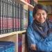 Lleva estudiante de la UNAM lectura a la Sierra Mixe