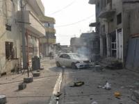 EUA ordena evacuar al personal de su embajada y consulado en Irak
