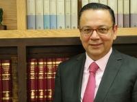 Germán Martínez renuncia a la dirección general del IMSS.
