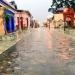 Se prevén tormentas en Chiapas y Oaxaca