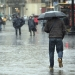 Se prevén tormentas fuertes en el sureste del país