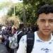 Migrante salvadoreño podría regresar ante larga espera de asilo