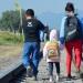 Enfrenta menor migrante a EUA riesgos para encontrarse con familiares