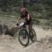 Natalia Torres va por el oro en el ciclismo de montaña