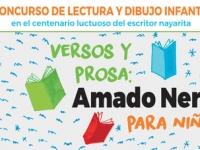 Celebran a Amado Nervo con extenso programa cultural