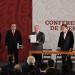 Presenta AMLO decreto que elimina condonaciones de impuestos