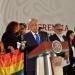 Respeto a la diversidad, asunto de respeto a las libertades AMLO