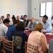 Realizan reunión de seguimiento de incidencias de dirigencia magisterial