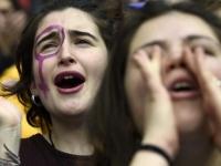 Suman mil mujeres asesinadas en España por violencia desde 2003