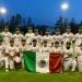 Debuta México en Mundial de Softbol Varonil