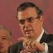 México saldrá en pos de financiamiento para su plan en Centroamérica