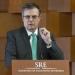 México y EUA extienden negociaciones sobre aranceles Ebrard