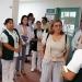 Supervisan hospital rural IMSS  Bienestar de Tlacolula