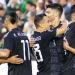 México debuta con goleada sobre Cuba