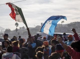 Es de facto México, tercer país seguro Jorge Durand