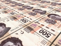 Peso cierra semana con ganancia ante acuerdo entre México y EUA