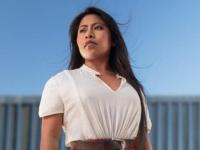 Yalitza Aparicio pide a la gente no dejarse engañar