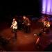 Cautiva música a oaxaqueños y turistas en el Teatro Macedonio Alcalá