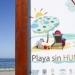 Crece en España el número de playas libres de humo de tabaco