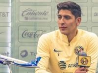 El americanista Edson Álvarez se va al Ajax