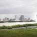 Tormenta Barry se dirige a Luisiana; amenaza con convertirse en huracán