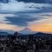 Identifican presencia y posible destrucción de domo 83 en Popocatépetl