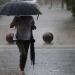 Pronostican viernes lluvioso en la mayor parte del país