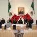 Claurusura Poder Judicial primer periodo ordinario de sesiones