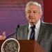 Presidencia no intervendrá en caso Baja California, refrenda AMLO