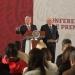 Programa Piloto de Fertilizantes generará más alimentos, afirma AMLO
