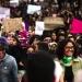 Adecuada, actuación de gobierno capitalino en manifestación feminista