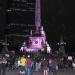 Cierran Ángel de la Independencia tras ser dañado en actos vandálicos