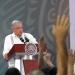 Claudio X. González está detrás del sabotaje legal en Santa Lucía: AMLO