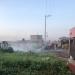 Desalojan a habitantes de zona de Tezoyuca por fuga de gas LP