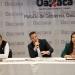 DETRÁS DE NOTICIA: Pacto por Oaxaca, por el  desarrollo Sur- Sureste