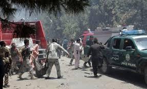 Afganistán, un desfiladero cada vez más angosto.