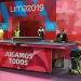 Tiene México buen arranque en el para tenis de mesa en Lima 2019