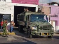 Alerta Sedena sobre página web falsa para subasta de vehículos militares