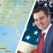 Candidato al Senado de Arizona propone que México sea parte de EU