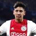 Edson Álvarez anota en triunfo del Ajax