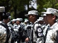 Guardia Nacional debutará en desfile del 16 de septiembre