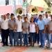 IEEPO y la Dirección Indígena visitan Secundaria de San Andrés Solaga